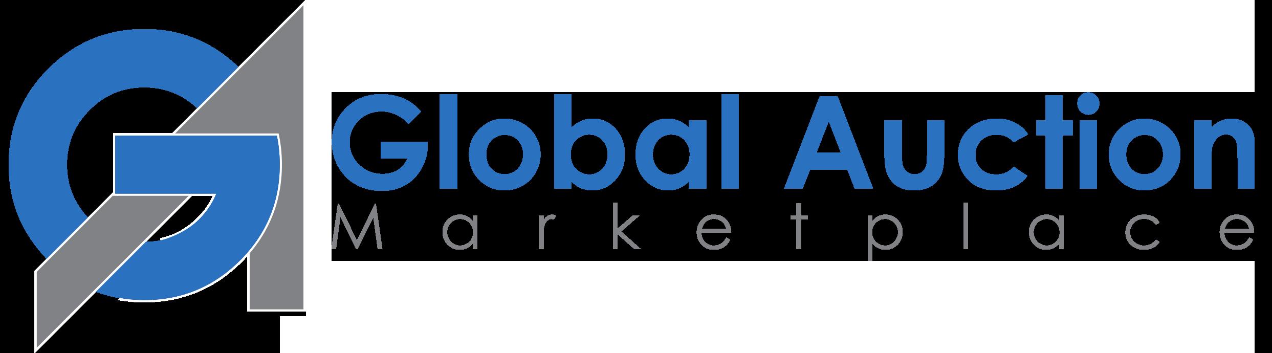 Global Auction Marketplace